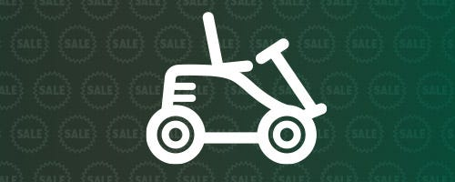 Sale - Ride ons