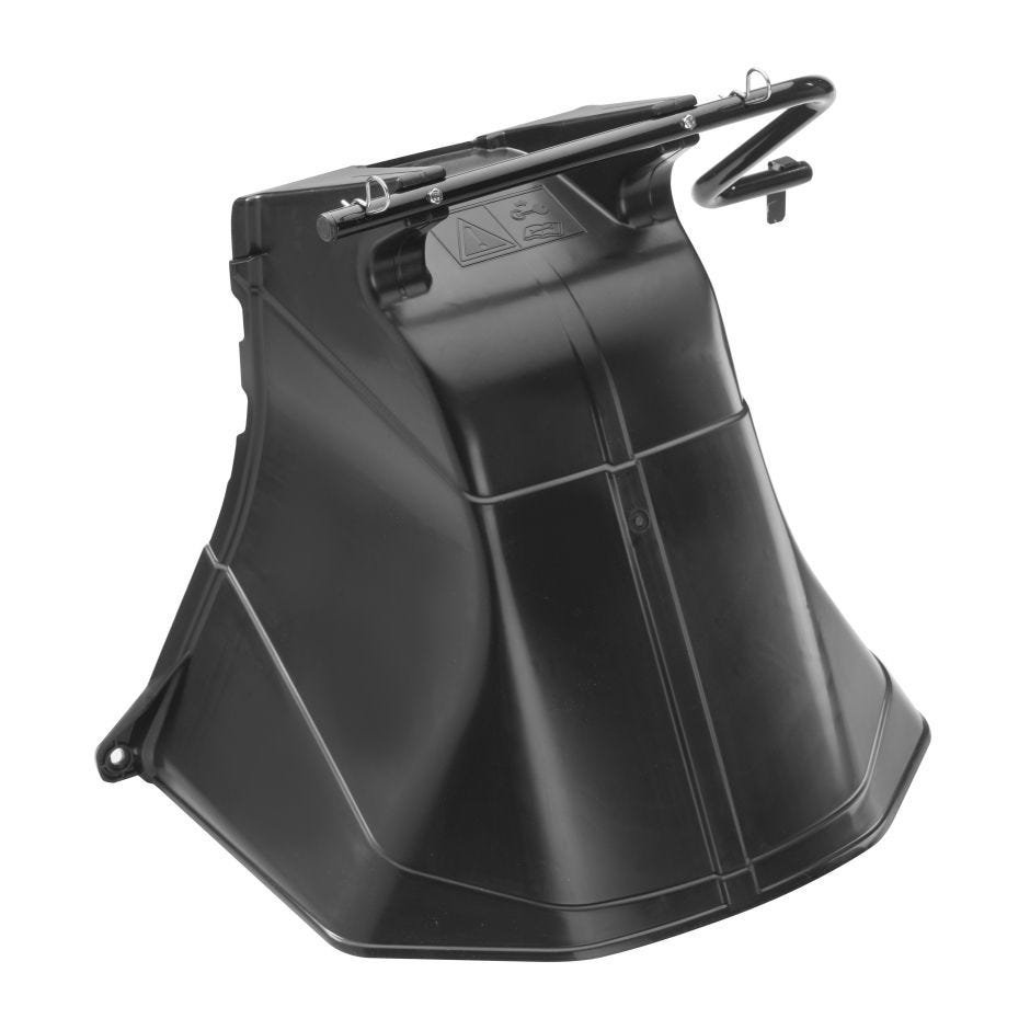 REAR DEFLECTOR KIT  MP84-98