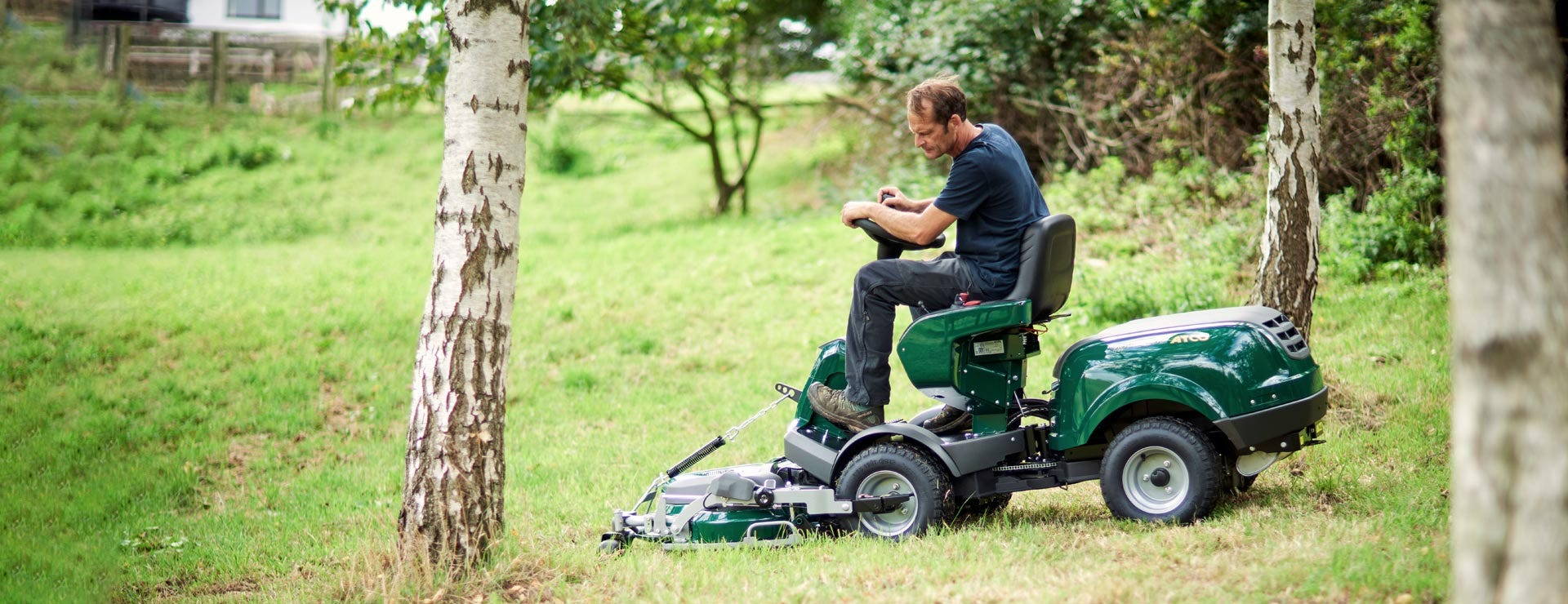 front mowers atco